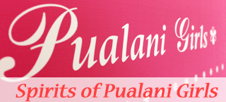 Spirits of Pualani Girls